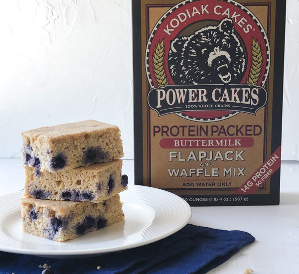 Kodiak Cakes Recipe On Box